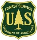 USFS logo.